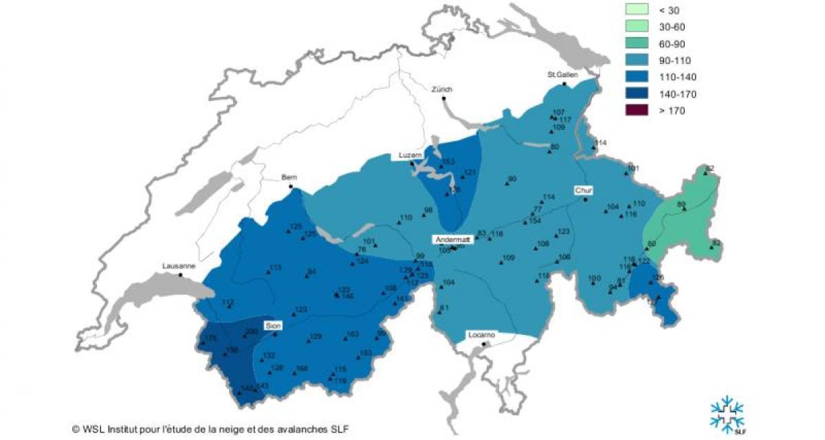 Snow Map Europe.Snow Map Switzerland Map Of Snow Map Switzerland Western Europe